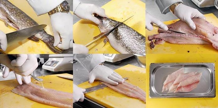 Как сделать филе из щуки без костей фото рецепт9
