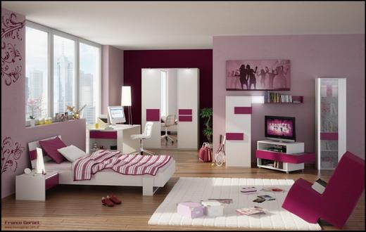 интерьер комнаты девочки подростка фото _ interer komnaty devochki podrostka foto