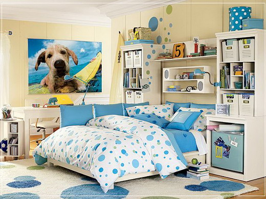как сделать комнату для девочки _ kak sdelat komnatu dlya devochki