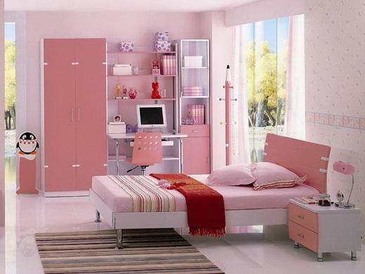 оформление комнаты для девочки _ oformlenie komnaty dlya devochki