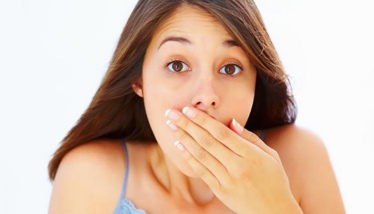 Как избавиться от неприятного запаха народными средствами